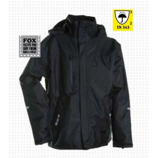 Lyngsoe Breathable Jacket