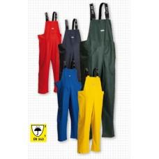 Lyngsoe Microflex Bib Trousers