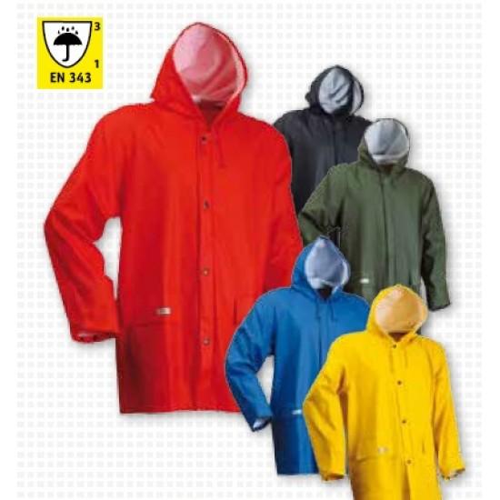 Lyngsoe Microflex Rain Jacket