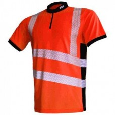Stein X25 Vent-Out T-Shirt Orange