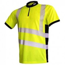 Stein X25 Vent-Out T-Shirt Yellow
