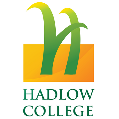 hadlow college logo