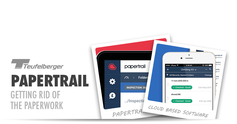 Papertrail Blog Header